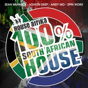 South African House Vol. 1 BY Spin Worx X TimAdeep